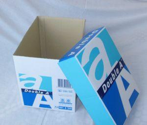 Preço competitivo de um duplo papel de cópia A4 80GSM