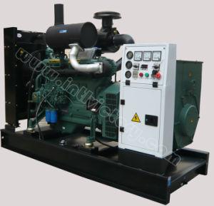 16kw öffnen Typen Dieselgenerator mit Perkins-Motor für Werbungs-u. Ausgangsgebrauch