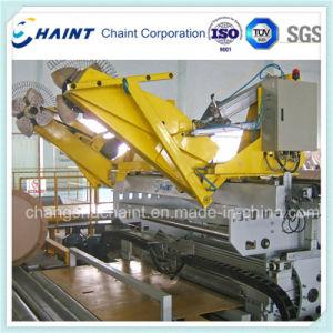 Rodillo de Molino de Papel envolviendo la maquinaria de la máquina