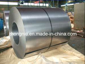 Bobina/strato d'acciaio laminati a freddo DC01