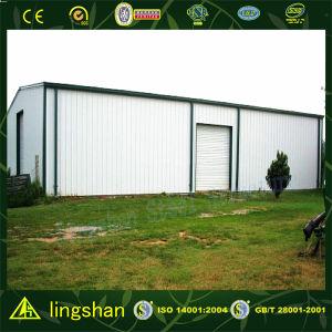 Сараи в стали используемой с ISO9001: 2008 (L-S-146)