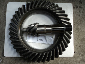 Couronne Wheel et Pinion Use pour Isuzu NKR