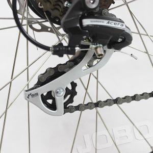 ناقل شخصيّة كهربائيّة يطوي درّاجة مع [بفنغ] محرّك ([جب-تدب27ز])