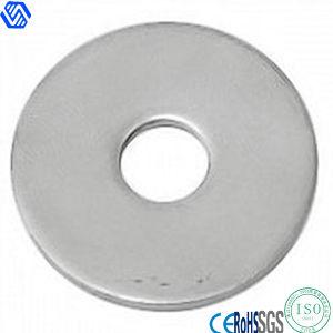 Plat en acier inoxydable A2 Penny rondelles
