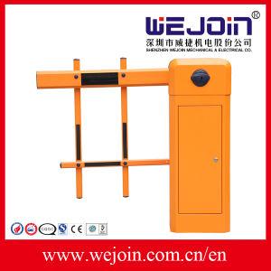 Barreira de protecção Gate, comportas de barreira automática para o sistema de auxílio ao estacionamento