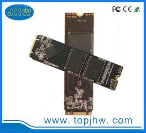Samsung Appleのラップトップ・コンピュータのためのSSD M. 2 Ngff 120GBのハードディスクのソリッドステート駆動機構