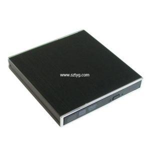 Портативный USB 2.0 Тонкий внешний DVD-RW (РМД-004)