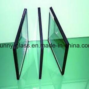 Pequena e isolada/vidro oco Winodw