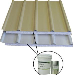 Polyurethan-Kleber für Bienenwabe und Zwischenlage Stuctural Masseverbindung (Flexibond 8213)