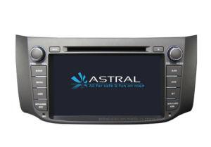 Pulsar Carro Central Leitor de DVD para a Nissan Austrália
