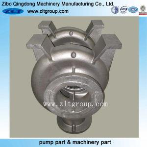 Corpo di pompa dell'acciaio inossidabile della pompa centrifuga del pezzo fuso di sabbia/acciaio al carbonio