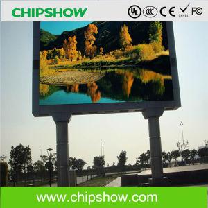 Chipshow Ad16 pleine couleur grand écran LED de plein air
