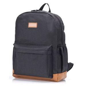 Легкий ноутбук рюкзак сумка водостойкий повседневные поездки Daypack Bookbag для школы для Мужчин Женщин