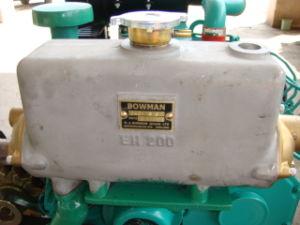 gruppo elettrogeno diesel marino di 110kw Cummins da 6BTA5.9g2 a 60Hz