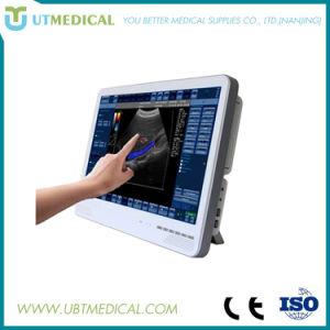 Ут-C5, утвержденном CE диагностического ультразвукового сканера в цвет ультразвукового аппарата