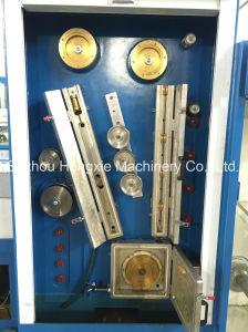 Hxe-22dwt fios finos de cobre com Annealer Máquina de desenho