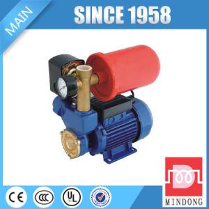Mindong Gp125z autoaspirante Bomba de agua automática