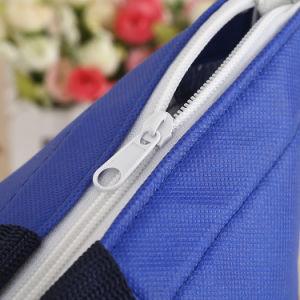 Refroidisseur de glace un sac isotherme non tissées avec poignée amovible