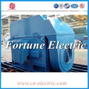3.3Kv Motor de inducción eléctrica trifásica