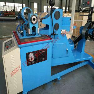 円形の管の形成のための機械を作る螺線形ダクト