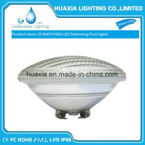屋外ランプの水中プールライトをつけるPAR56 LED