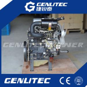 23HP Changchai 3シリンダー機械装置のディーゼル機関