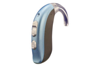 Mars16 Ric/Bteの耳の補聴器装置、16のチャネルの医学の補聴器