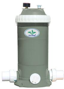 Filtro de cartucho de alto desempenho para Purificador de Água