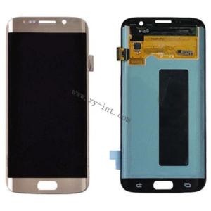 Teléfono móvil de pantalla táctil LCD de Samsung S7 Edge S6/S5/S4/J7/J5