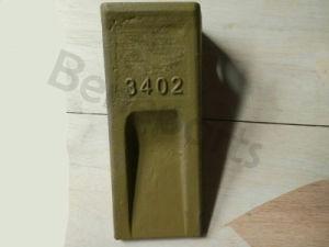 Wannen-Zähne der Katze-J der Serien-J400 7t3402