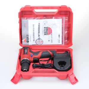 Herramientas eléctricas, baterías de litio Taladro inalámbrico (GBK2-6612TS)