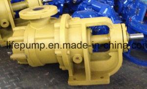 Nyp10 Alta viscosidad de la bomba de betún con dispositivo de descarga