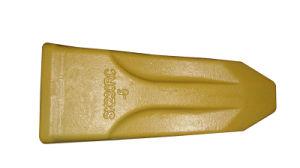 Kobelcoの掘削機のためのバケツの歯