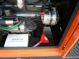 熱い販売! ! ! 起点によって使用される防音のディーゼル発電機(8-50KW)