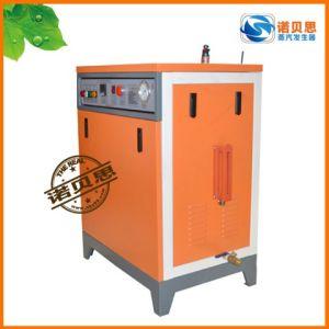 48kw 72kw 90kw 108kw 120kwの販売のための自動電気蒸気発電機