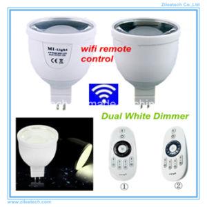 Dimmable WiFi Fernsteuerungs-LED Handelsscheinwerfer-Lampe