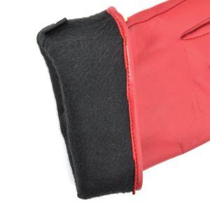 Fashion Style femmes Gants de cuir à chaud