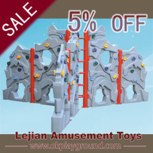 China Manufactory Hot Sale Kids Rocking Climbing (12147B)