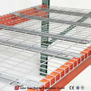 Prezzo resistente della cremagliera della mensola del pallet di memoria del metallo del magazzino