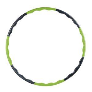 88cm colorido masaje PP Hula Hoop para deportes y jugar