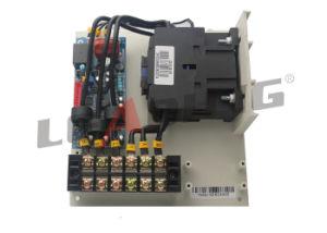 AC380V, три этапа защиты электродвигателя (MP-M3)
