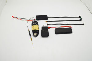 Fernüberwachung-Kamera-Baugruppen-Nachtsicht WiFi IP-P2p H. 264 1080P HD WiFi