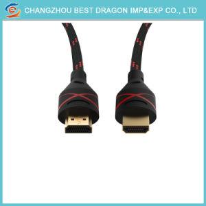Hochgeschwindigkeits-Massen-HDMI Kabel des Ethernet-2160p 4K 3D 2m 5m 10m