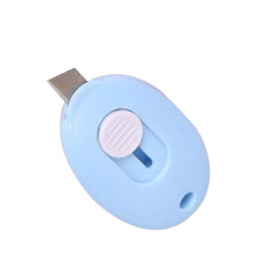 Mini lama Pocket aperta variopinta della taglierina della casella di sicurezza