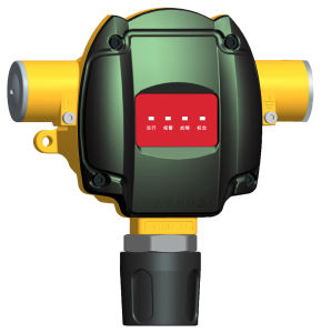 Jtqb-Bk61ex-Cポイントタイプ可燃性ガスの探知器