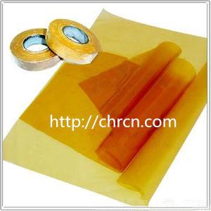 Chiffon Vernis isolant 2210 verni d'huile de la soie