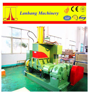 Машина тавра Lanhang отжатая резиной замешивая