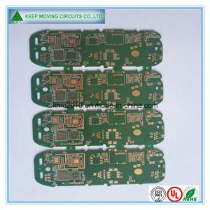 Fr4 HDI Alta Tg Placa de PCB Multi-camadas Placa de Circuito Impresso