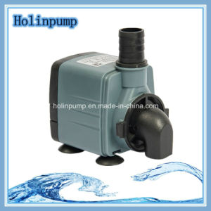 소형 잠수할 수 있는 수도 펌프 (HL-800NT)