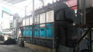 Caldaia a vapore automatica del combustibile solido per le applicazioni industriali